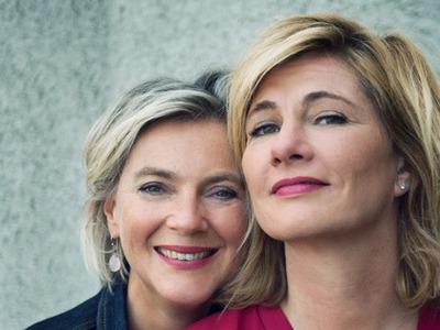 Waagstukken  - Mylou Frencken en Dorine Wiersma