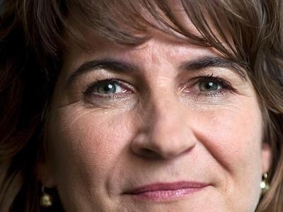 Willibroduslezing 2020 - Lilianne Ploumen