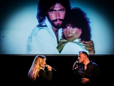 Petra Berger - Tribute to Barbra Streisand