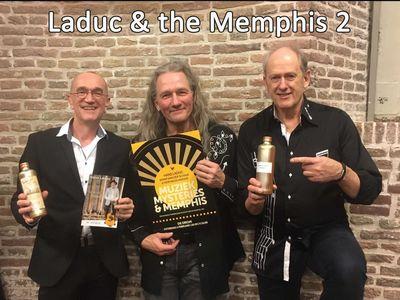 Nationaal Theaterweekend 2021- Hans Laduc - Solo en met band