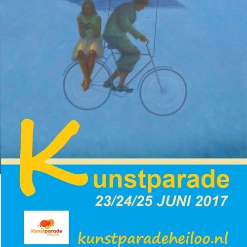 Kunstparade Heiloo