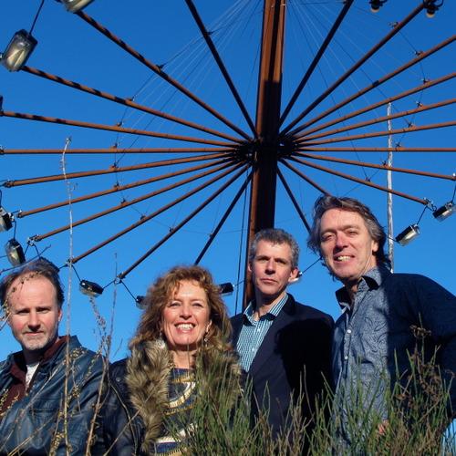 Simone Honijk Kwartet - cd release concert