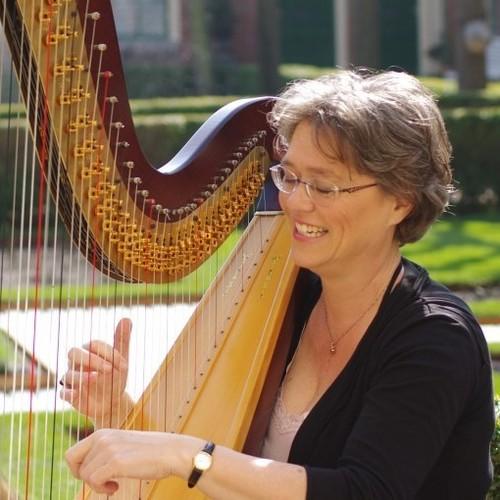 Harpconcert door Telyn Ensemble
