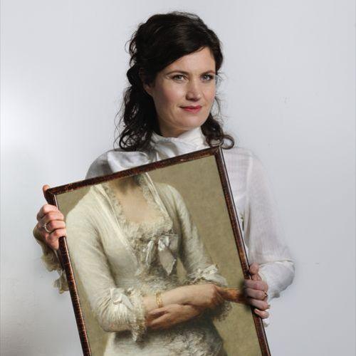 Julika Marijn speelt: 'Uit Verdriet Geboren' - Een persoonlijke zoektocht naar Helene Kröller-Müller