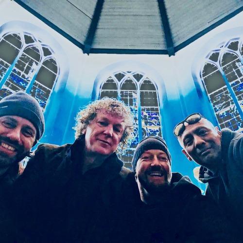 BrotherAct in Witte Kerk Heiloo