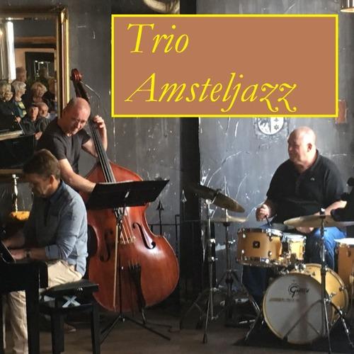 Trio Amsteljazz in kerstsfeer