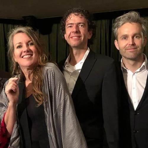 Wouter Bekkering Quintet & Helen Botman