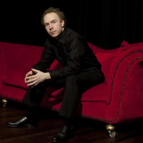 Toppianist Ralph van Raat - 80 jaar Louis Andriessen en 'Le Sacre du Printemps' solo