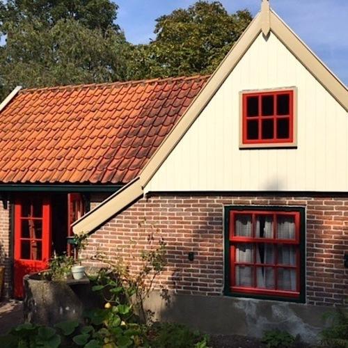 Kunst10daagse Bergen - Muziek in het huisje van Simeon ten Holt