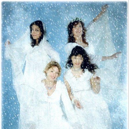 Rusalki Quartet - Portaal naar de winter