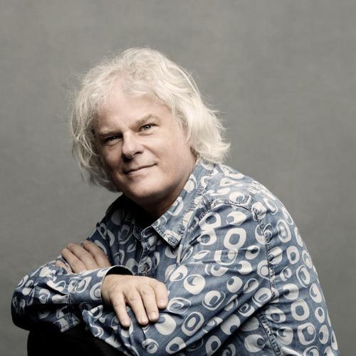 Meesterpianist Ronald Brautigam - Recital Beethoven en Schubert