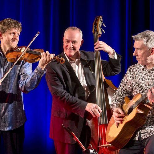 GEANNULEERD Tim Kliphuis Trio