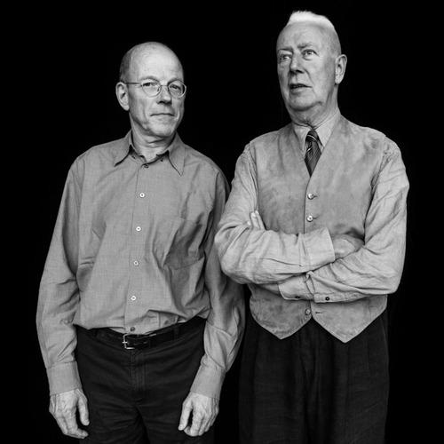 Han Bennink & Guus Janssen