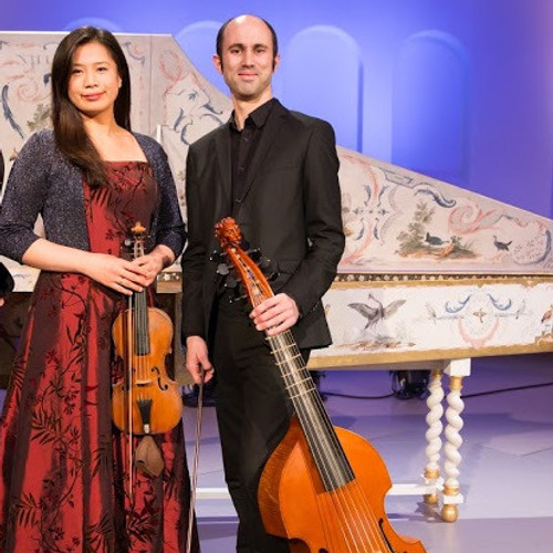 Barok-ensemble Fantasticus & countertenor Alex Potter