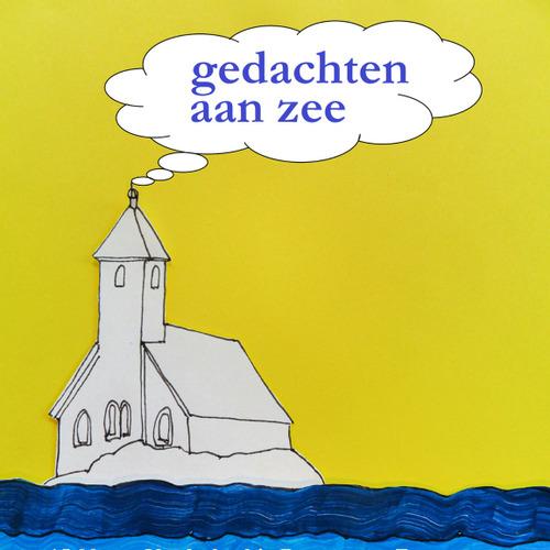 Martin Hendriksma - Winter aan zee