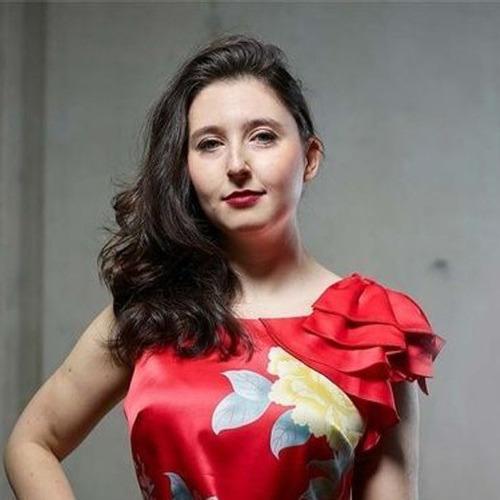 La Sfera Armoniosa - Monteverdi - met sopranen Channa Malkin en Keren Motseri